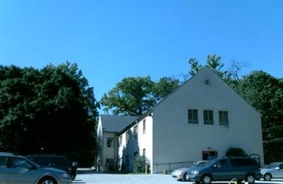 St Johns United Methodist Church - Lutherville Timonium, MD