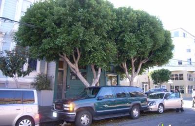 Shotwell's - San Francisco, CA