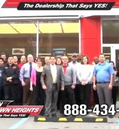 Nissan Of Yorktown Heights - Yorktown Heights, NY