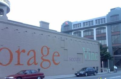 Vine Street Storage   Seattle, WA