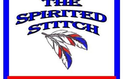 The Spirited Stitch - Toney, AL