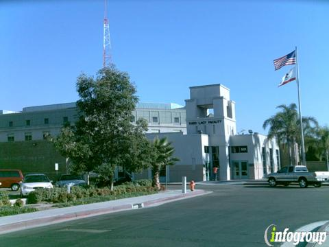 Theo Lacy Facility 501 The City Dr S Orange Ca 92868