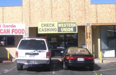Santa Fe Check Cashing - Los Angeles, CA