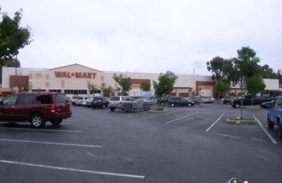 Walmart - Martinez, CA