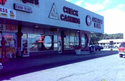 A-All Financial Service - Melrose Park, IL