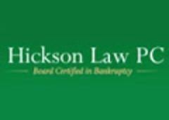 Hickson Law PC - Austin, TX
