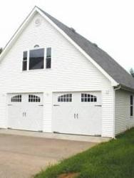 Better Built Garage Co