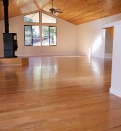 Russell Hardwood Floors