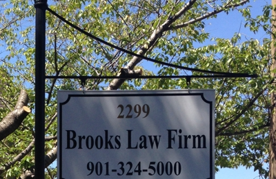 Brooks Law Firm - Memphis, TN