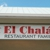 El Chalan Restaurant
