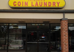 Collegedale Coin Laundry - Ooltewah, TN