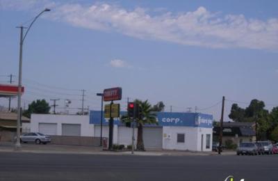 Admiral Glass Corp - El Cajon, CA