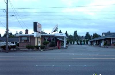 Seal's Motel - Seattle, WA