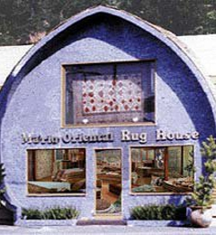 Marin Oriental Rug House - Mill Valley, CA