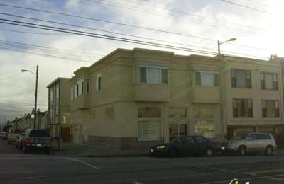 American International Puti Dharma Society - San Francisco, CA