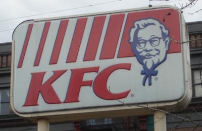 KFC - Sunnyvale, CA