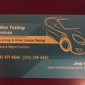 Action Testing Services - Farmington Hills, MI