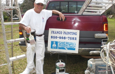 Franco Painting Pressure Clnng - Tallahassee, FL