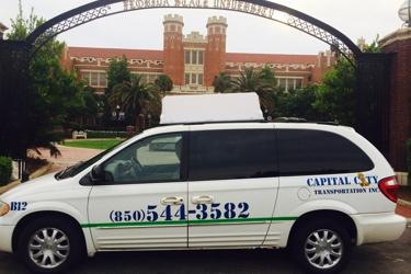 Capital City Transportation Inc.