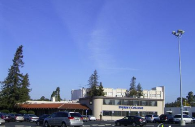 Everest College - Hayward, CA