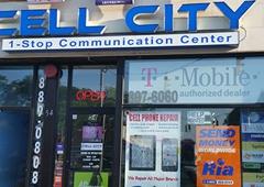 Cell City - Long Beach, NY