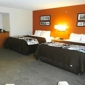 Sleep Inn & Suites - Camdenton, MO