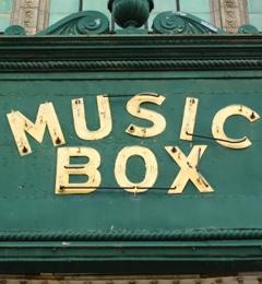 Music Box Theatre - Chicago, IL