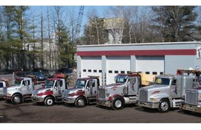 Ferreira Towing Inc. - Chelmsford, MA