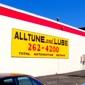 All Tune & Lube - Richmond, VA