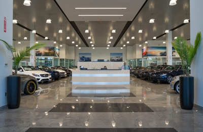Mercedes Benz Of Pompano   Pompano Beach, FL