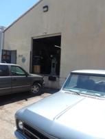 LTT'S machine shop