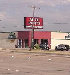 O'Reilly Auto Parts 1313 W Buckingham Rd, Garland, TX 75040