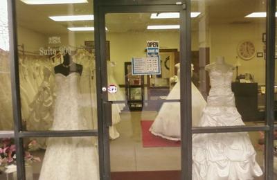 Budget Bridal - Charlotte, NC