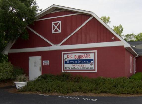 Burbage Meats,C G Wholesale/DC Retail Goose Creek - Goose Creek, SC