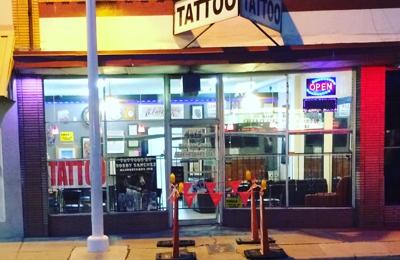 Albuquerque Ink Tattoo - Albuquerque, NM