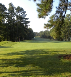 Golf Club of Southern Pines - Southern Pines, NC