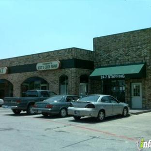 24-7 Staffing - Arlington, TX