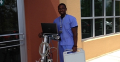Portable Medical Diagnostics - West Palm Beach, FL