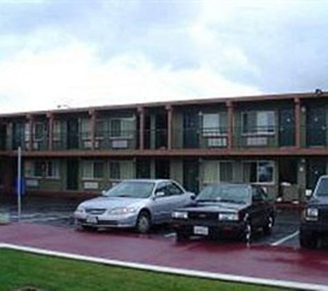 Sequoia Inn - Redwood City, CA