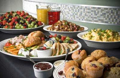 The Ideal Bite Catering - Royal Oak, MI