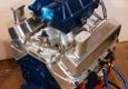 "RET Racing Engine Technologies - Muskegon, MI. Supercharged 570"" BBC"
