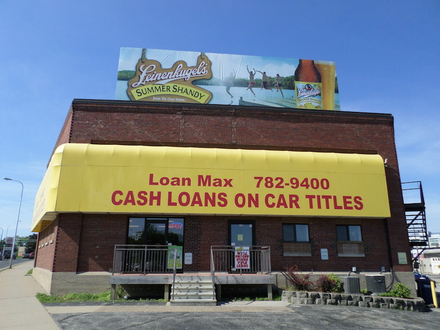 Small loans with bad credit picture 6