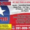 Texas Pride Septic