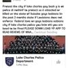 Calcasieu Parish Sheriff's Traning Academy