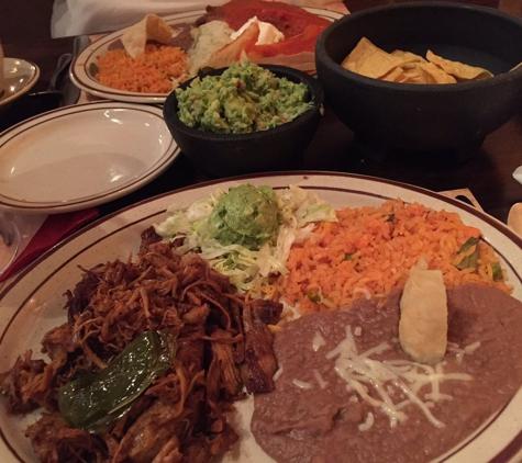 Original Lindo Michoacan - Las Vegas, NV