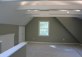Talon Construction - Frederick, MD. Attic remodeling project by Talon Construction in Leesburg, VA