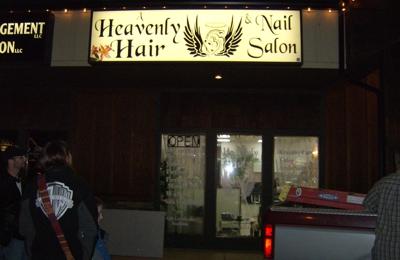 A Heavenly Hair & Nail Salon