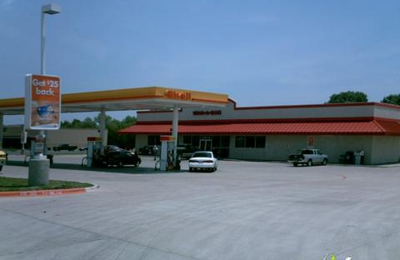 Tex-Con Oil - Pflugerville, TX