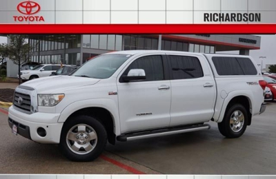 Toyota Of Richardson 1221 N Central Expy Richardson Tx 75080 Yp Com