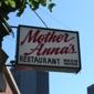 Mother Anna's - Boston, MA